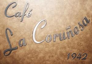 La Coruñesa