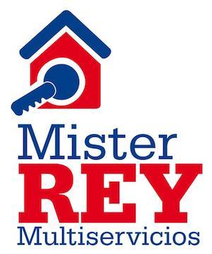 Mister Rey