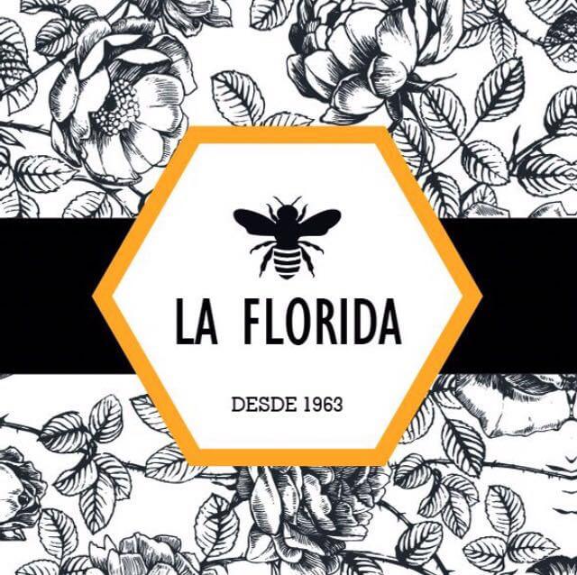 Miel La Florida
