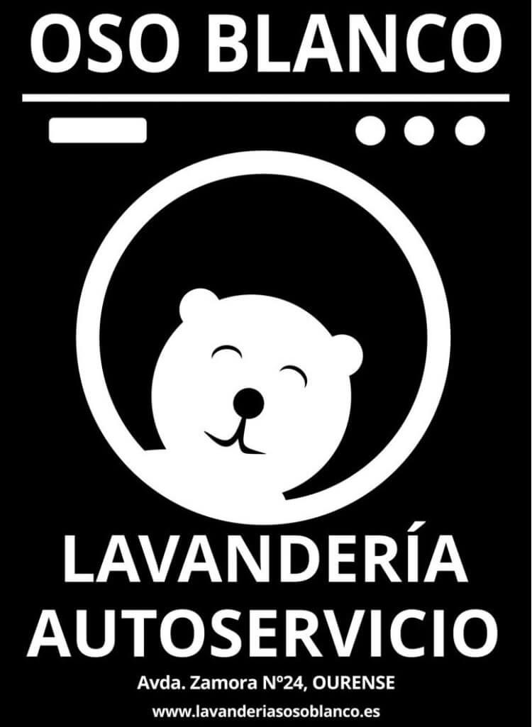 Oso Blanco, Lavandería Autoservicio