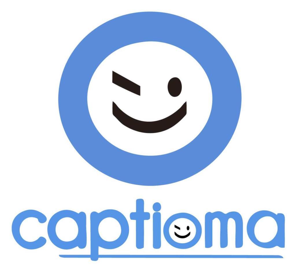 Captioma