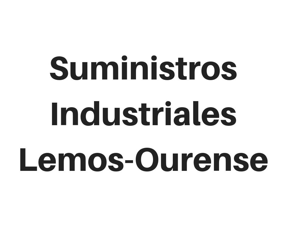 Suministros Industriales Lemos-Ourense