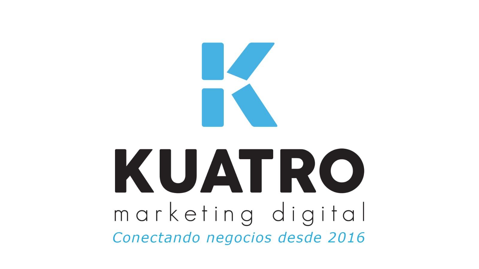 Kuatro Marketing Digital