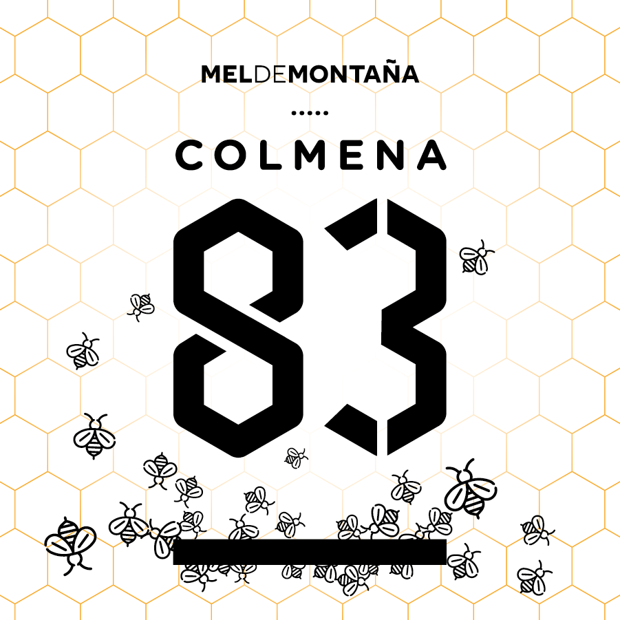 COLMENA 83