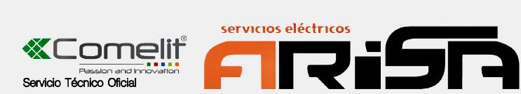 Arisa Servicios Eléctricos