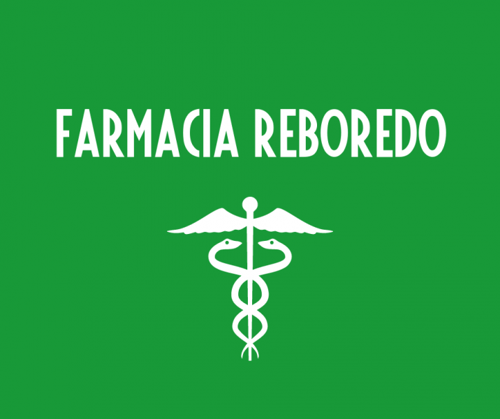 Farmacia Reboredo