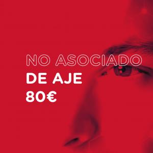 Entrada Next Generation Galicia – No Asociado AJE